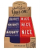 Christmas Soap Naughty or Nice, 200g, triple milled, Somerset Toiletry Co.
