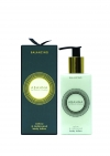 Bodylotion, Vetriver & Cedarwood, Balancing, 250 ml, Abahna